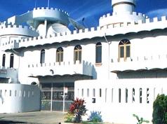 Casa Castillo Suites, Rincón de Guayabitos