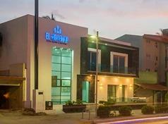Hotelito Inn, Manzanillo