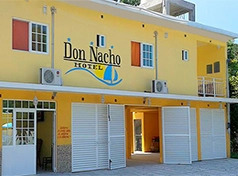 Don Nacho, Tecolutla