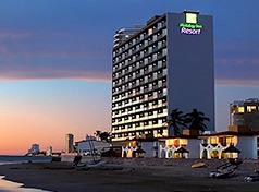 Holiday Inn Resort, Mazatlán