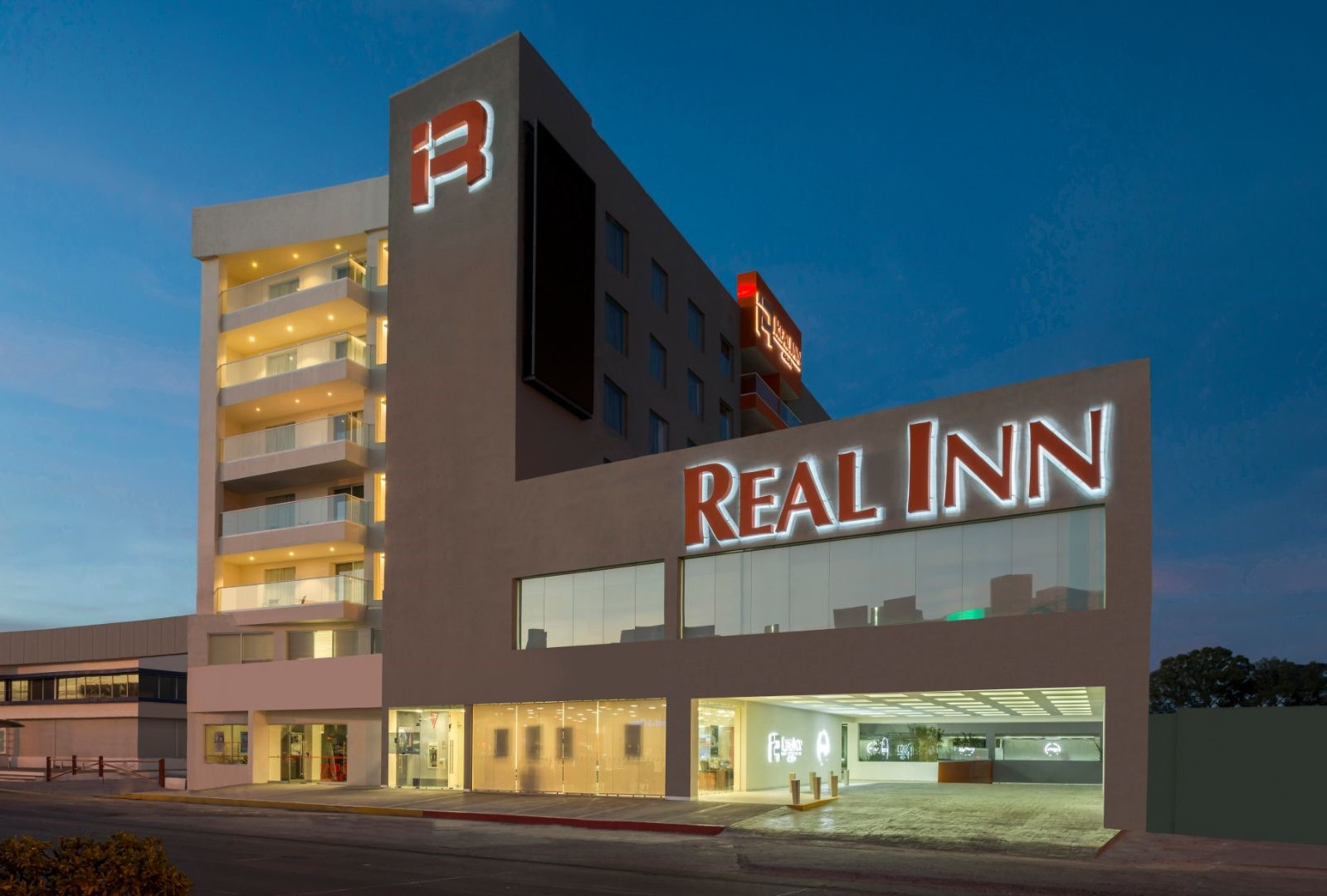 Real Inn, Celaya