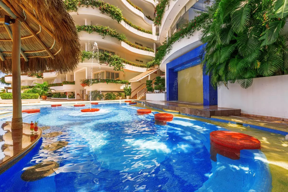 Grand Miramar All Luxury Suites and Residences, Puerto Vallarta