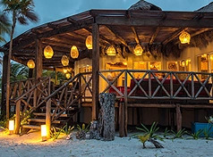 Grand Slam Fly Fishing Lodge, Punta Allen