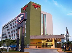 Hampton Inn by Hilton Villahermosa