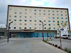 Hampton Inn by Hilton Tijuana