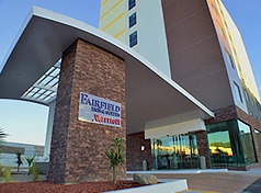 Fairfield Inn and Suites Nogales