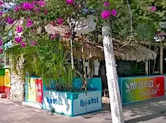 Maya Cha'an Hostel, Cancún