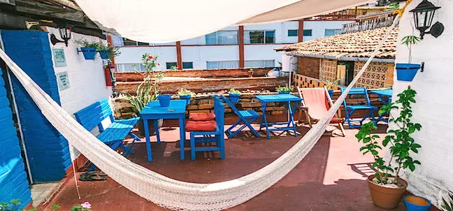 Hostel Central, Puerto Vallarta