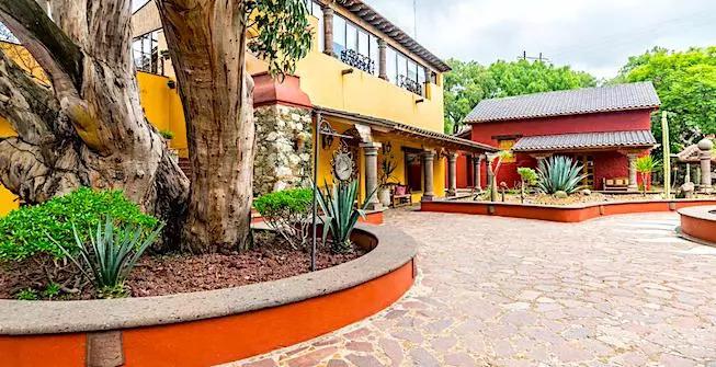 Ex Hacienda Jesús María, Guanajuato - Precios Baratos Garantizado