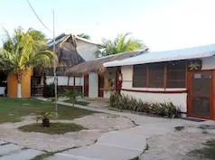 Golden Paradise Hostel, Holbox