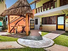 Marvin Suites, Holbox