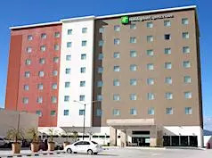 Holiday Inn Express and Suites Aeropuerto Terminal, Silao