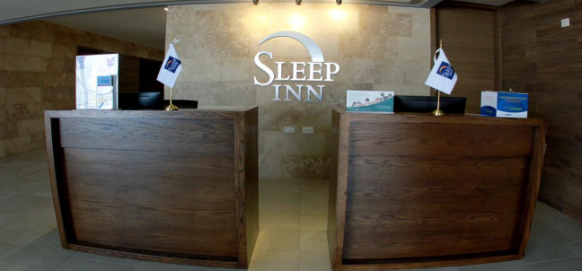Sleep Inn Villahermosa