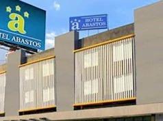Expo Abastos, Guadalajara