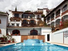 Agua Escondida, Taxco