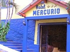 Mercurio, Puerto Vallarta