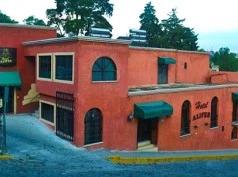 Alifer, Tlaxcala