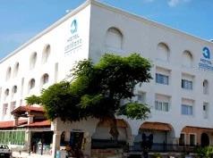 Antillano, Cancún
