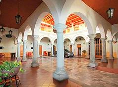 Antonios, Oaxaca