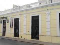 San Patricio, Mérida
