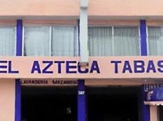 Azteca, Villahermosa