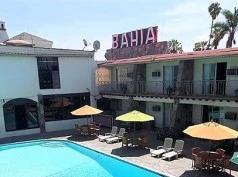 Bahía, Ensenada