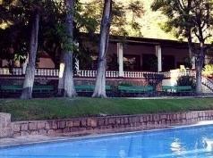 Lourdes Hotel Campestre, Santa María del Río
