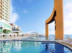 Beach Palace, Cancún