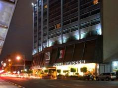 Benidorm, Ciudad de México