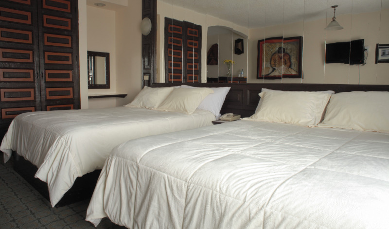 Best Western El Cid, Ensenada