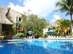Plaza Caribe, Cancún
