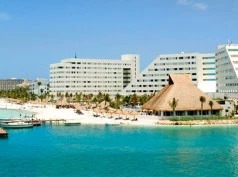 Oasis Palm, Cancún