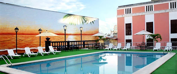 Hotel Veracruz Centro Hist Rico Veracruz