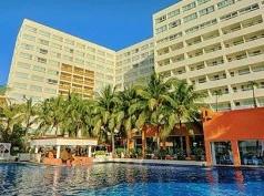 Dreams Sands Cancún