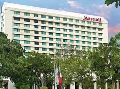 Marriott, Villahermosa