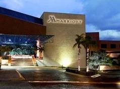 Marriott, Tuxtla Gutiérrez