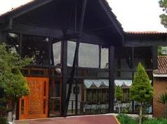 El Ocotal Issemym, Atlacomulco