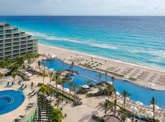 Hard Rock Hotel Cancún