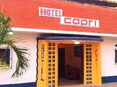Capri, San Cristóbal de las Casas