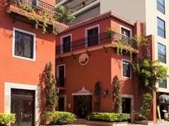 Casa Del Balam, Mérida