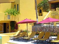Casa Del Mar, Huatulco