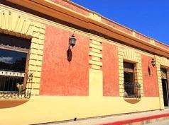 Casa Mexicana, San Cristóbal de las Casas