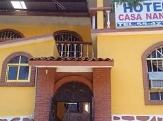 Casa Nancy, Ixtapa / Zihuatanejo