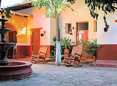 Casa Real De Minas, Batopilas