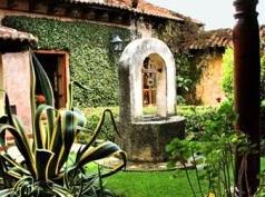 Casavieja, San Cristóbal de las Casas