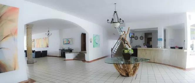 hotel casa blanca resort guayabitos:
