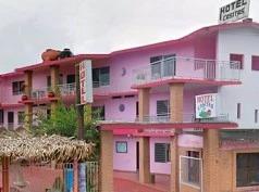 Casitas, Costa Esmeralda