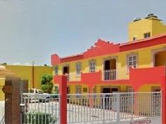 Castillo, Texcoco