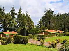 Centro Vacacional Imss Malintzi, Huamantla