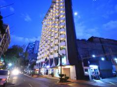 Century, Ciudad de México